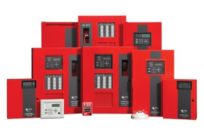 fire alarm systems in india